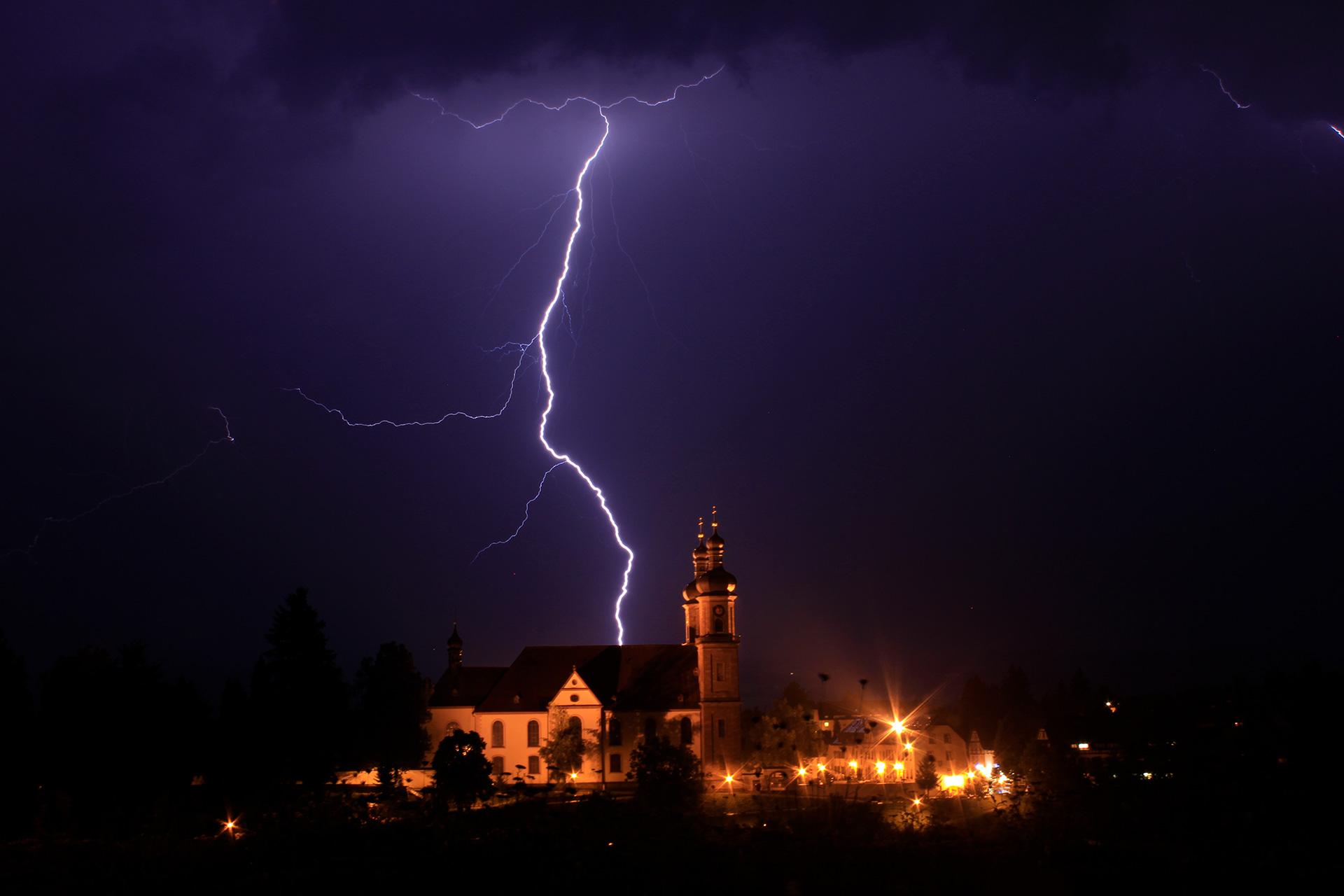 St. Peter, Schwarzwald